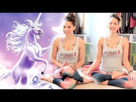 Meditation for Detox, Cleansing, Purification - How to Meditate for Beginners - BEXLIFE