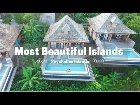 The Most Beautiful Islands in the World
