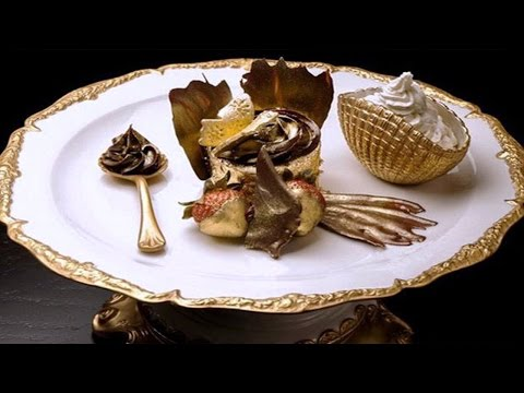 10 Most Expensive Food In The World