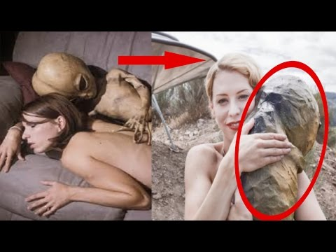 10 People Who Claim To Have Had Sex With Aliens