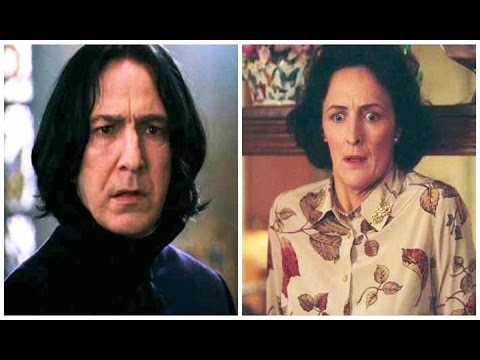 12 Details From Harry Potter That You've Never Noticed