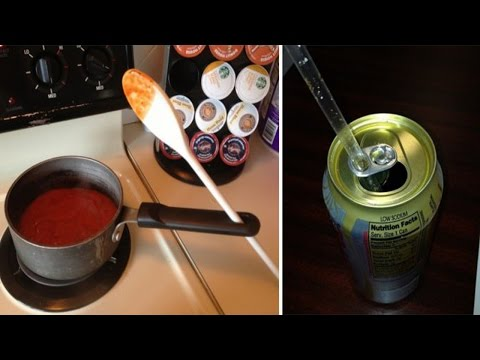 Everyday Items With Secret Uses You Never Knew About