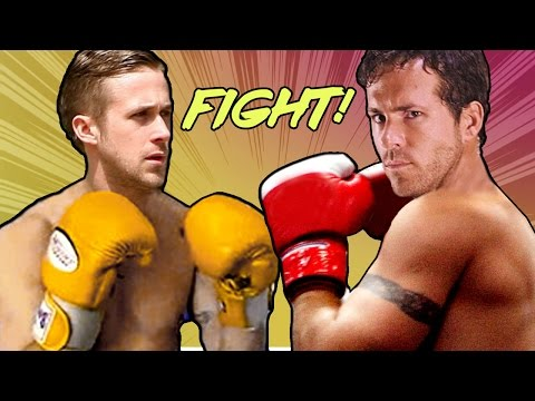 Top 10 Actors We Want To See Fight Each Other