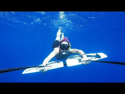 Top Thing to Do on Gili T. Indonesia
