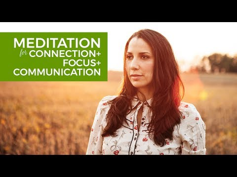Meditation for Focus - How to Meditate for Beginners - BEXLIFE