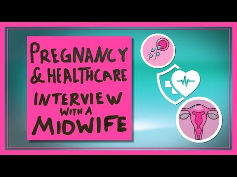 Pregnancy & Healthcare: Interview with a Midwife