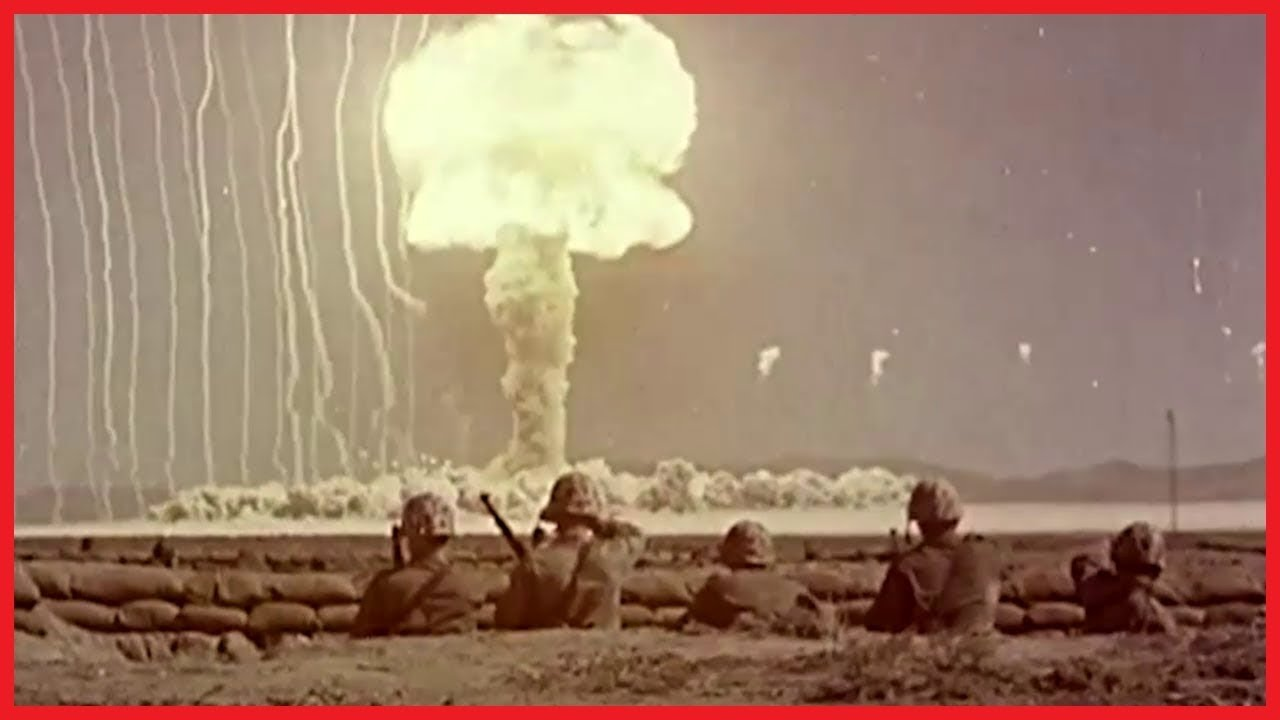 an introduction to the issue of american atomic bombs and how americans killed 70 000 people American scientists working on the manhattan project had successfully tested a working atomic bomb in july of 1945, after the there was a widespread belief among american military planners that the japanese would fight to the last man maier said, suicide attacks are fairly common today, [but] at.