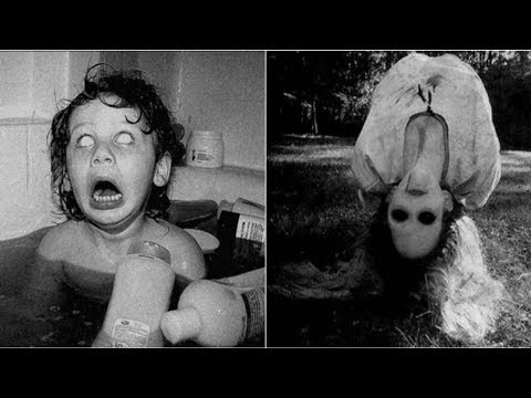 Creepy Photos You Won't Believe Were Caught