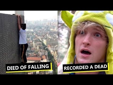 10 Youtubers Who Did Horrible Things To Become Famous
