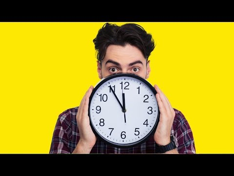 25 UNBELIEVABLE Things That Will Happen In The Next Minute