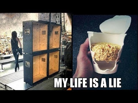 Photos Which Prove That Your Life Is A Lie