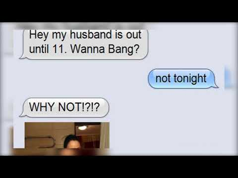 Hilarious Texts Of Cheaters Getting Caught! x264