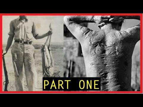1. RARE HISTORICAL IMAGES THAT WILL SHOCK YOU (PART ONE)