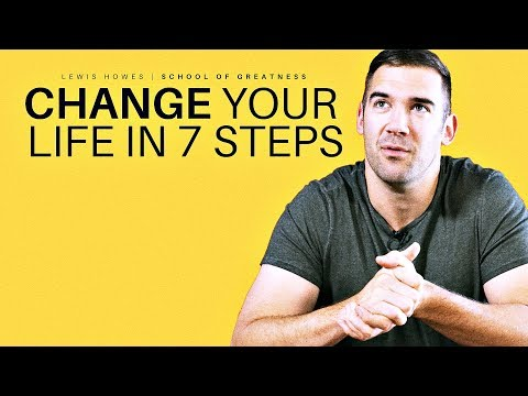 7 Life Lessons That Will Level-Up Your Life   Lewis Howes