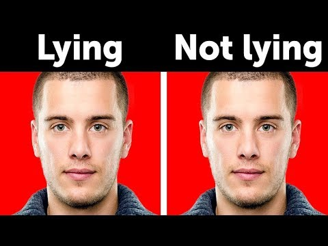 Simple Ways To Figure Out If Someone Is Lying To You