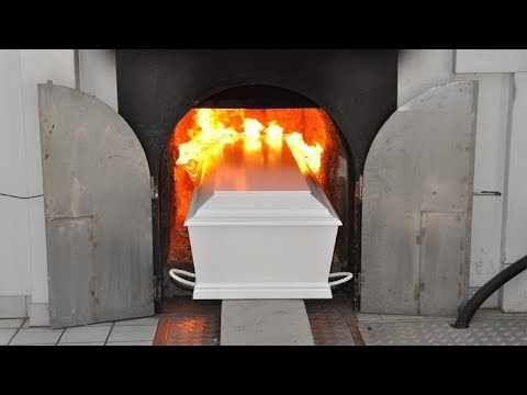 What Happens To A Body In A Crematorium