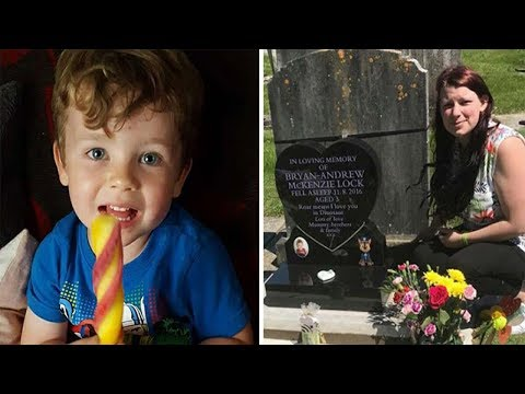 3-Yr-Old Boy Loses Life In Sleep–Weeks Later Doctors Make Shocking Discovery