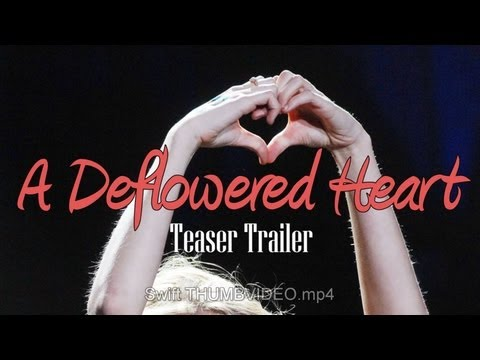 A Deflowered Heart: The Taylor Swift Story - Teaser Trailer
