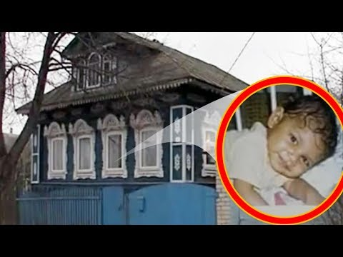 Mom Dumps 1-Yr-Old Baby In Abandoned House, 10 Years Later She Returns And Discovers Unthinkable
