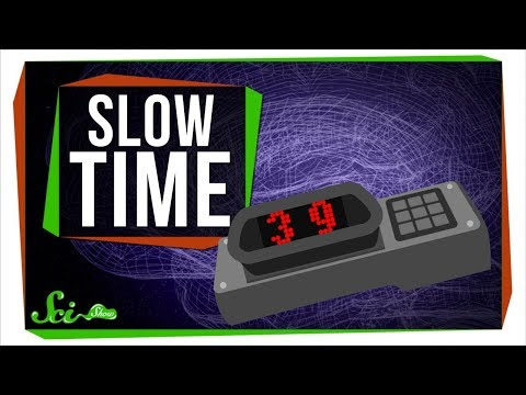 Why Does Time Slow Down During Car Accidents?
