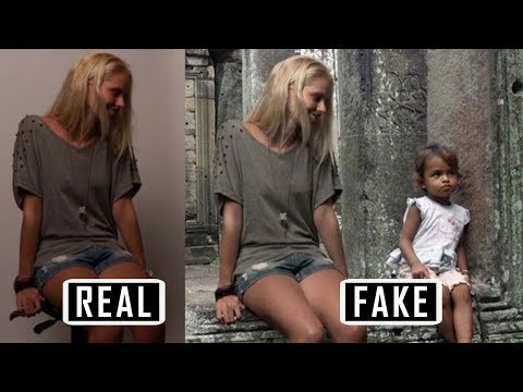 Family Thinking Daughter Is Backpacking In Asia Uncovers Her Elaborate Deception