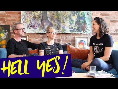 How to Win Every Argument (Peacefully) - Getting to Hell Yes - BEXLIFE