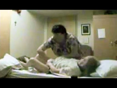 Son doesn't trust sick mom's carer, sets up hidden camera: Captures something that breaks my heart