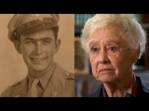 7 Decades After He Disappeared In WWII Wife Discovers The Truth