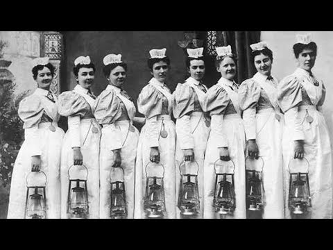 In 1887 Nurses Had To Follow These 9 Crazy Rules And #8 Is The Craziest