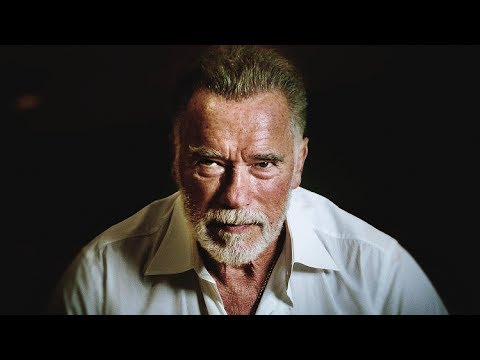 Arnold Schwarzenegger | You Will Never Look At Life The Same (Motivational Speech For 2019)