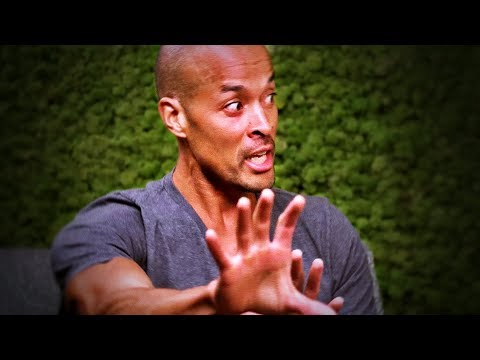 David Goggins - NO MORE LAZINESS | The MOST Motivational Speech You'll Hear in 2019