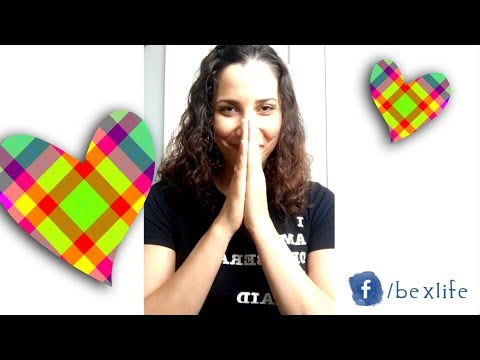 Meditation for Love and Confidence (Day 4) - Join my FREE 21-Day Live Experience - BEXLIFE