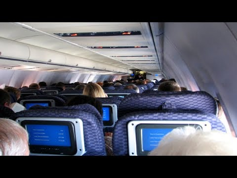 Senior takes seat on plane – then airline's CEO arrives and demands she give it up
