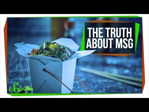 The Truth About MSG and Your Health
