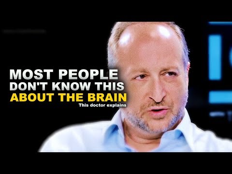 This Is How You Can RETRAIN Your MIND | This Doctor Will Leave You Speechless