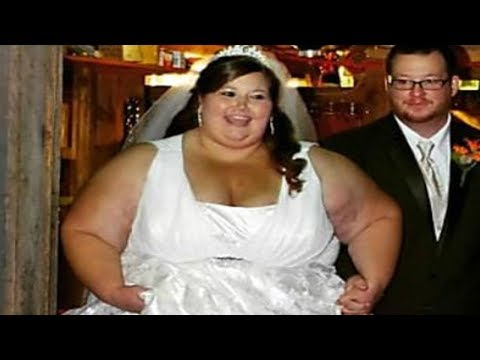 Couple Makes Bet: No Eating Out. No Cheat Meals. No Alcohol. Year After This Is What They Look Like