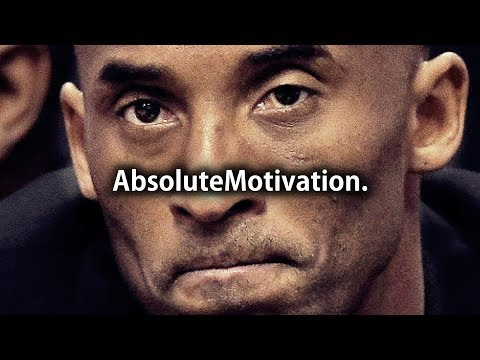 Life Advice That Will Change The Way You Think | Kobe Bryant - Episode 1