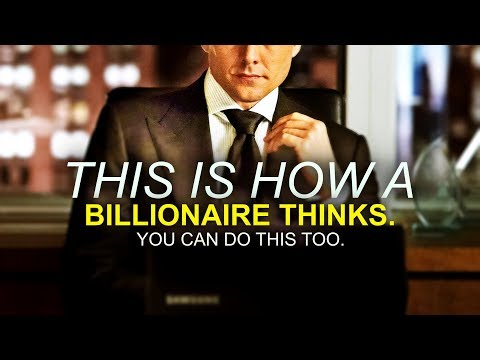 The Unusual Mindset & Thinking Of A Billionaire CEO | How To Be More Productive - Tim Ferriss