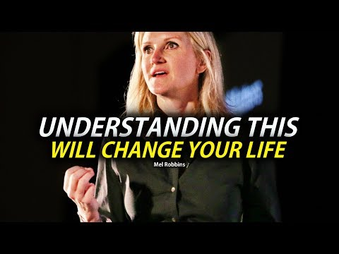 This Is How Billionaires Develop Self-Motivation | Your Life Will Change After This - Mel Robbins