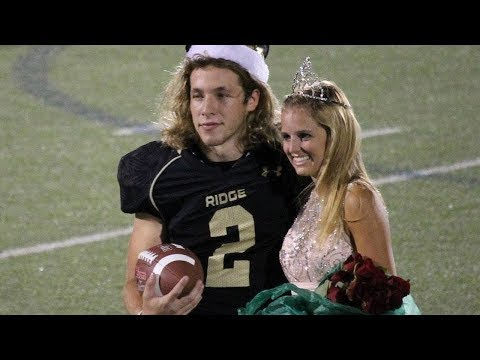 What This Homecoming King Did Had People On Social Media Screaming.
