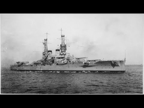 Navy Scientist Solve WWI Military Mystery