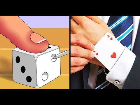 8 Casino Secrets No Casino Owner Would Willingly Spill