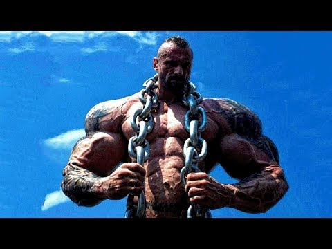 People That Took Bodybuilding To The Extreme
