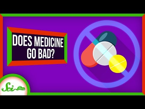 Does Medicine Actually Expire?