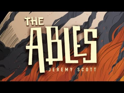 This is an Ad for Jeremy's Book, The Ables