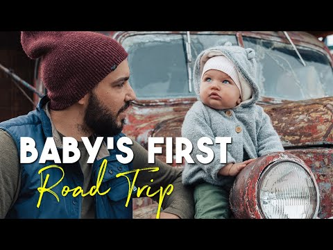 Baby's First Road Trip! How did it go?