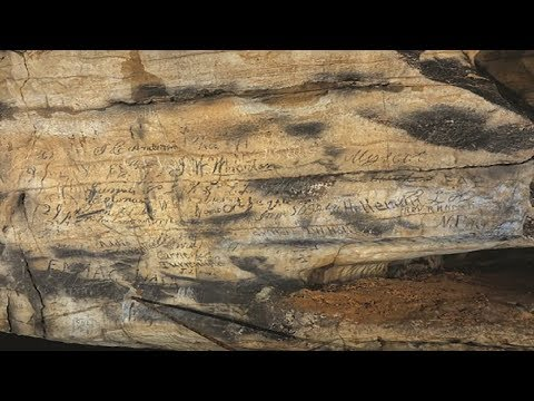 Mysterious Tribal Inscriptions Were Found Deep in a Cave. Now Experts Have Deciphered Their Secrets
