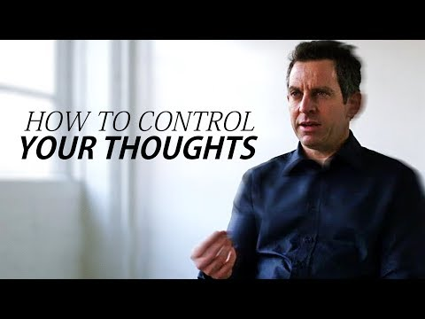 UNDERSTAND THIS... & beat the ANXIOUS thought cycle | Sam Harris