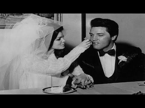 Priscilla Has Revealed What Elvis Used to Ask of Her, and It's Astonishing