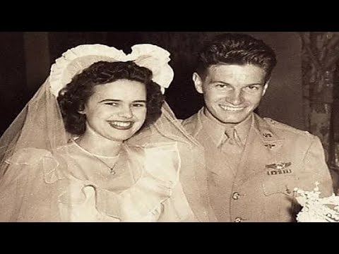 Wife Sends Husband off to War but He Never Returns. 68 Years Later She Gets a Knock on the Door